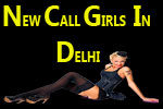 New Call Girls In Delhi